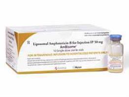 Critical Care - Meropenem, Tigecycline, Teicoplanin
